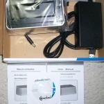 ConnectLand box
