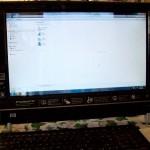 HP 300 PC