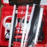 Mini-Weld Plastic Rods