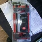 OEM Strut Spring Compressor