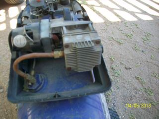 The Campbell Hausfeld Air Compressor Repair Was Made For