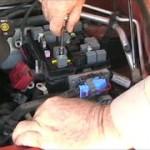 chevy hhr fuse box removal yardzoo chevy hhr fuse box removal