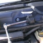 oil filter tools