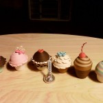 Some Cupcakes at the Party
