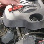 Engine Air Filter Tools